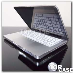 WHITE Keyboard Silicone Cover Skin for Macbook 13 Unibody / Macbook