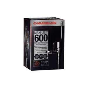Marineland Maxi Jet Pro 600 Pet Supplies
