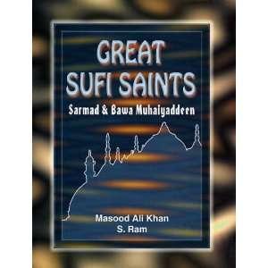 and Bawa Muhaiyaddeen (9788126113750) Masood Ali Khan, S. Ram Books