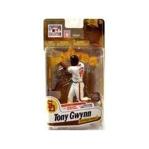 McFarlane Toys MLB Cooperstown Series 7   Tony Gwynn (San