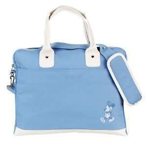Disney Mickey Mouse Laptop Carrying Bag (blue