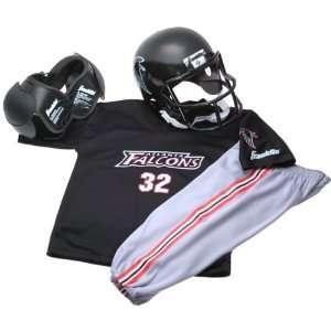 NFL Atlanta Falcons Franklin Sports Kids Team Uniform Set, Medium