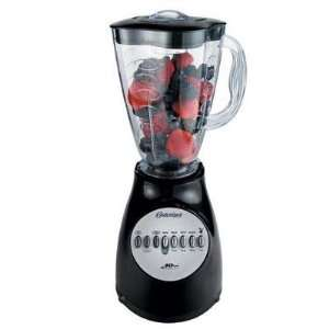Oster 10 Speed Blender Black: Home & Kitchen