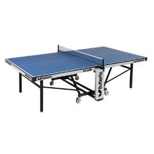 Butterfly Club Table Tennis Table