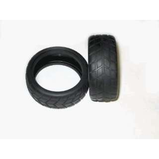 Racing 02116 Tire   For All Redcat Racing Vehicles Toys & Games