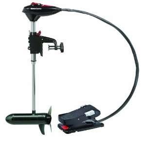 Motorguide Lazer Ii Trolling Motor Wireless Remote Foot Pedal