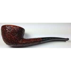 Savinelli Hercules 316EX Brownblast Tobacco Pipe