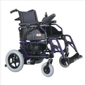 HP5 Escape DX Power Wheelchair Seat Size 20