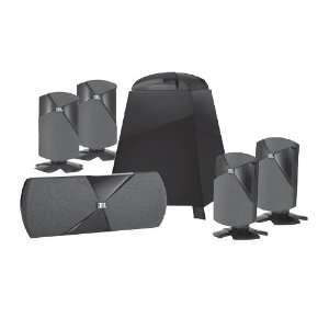 Jbl CINEMA 300 5.1 Surround Sound Home Theater Speaker