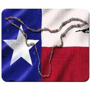 : Texas Ram Custom Mouse Pad from Redeye Laserworks: Everything Else
