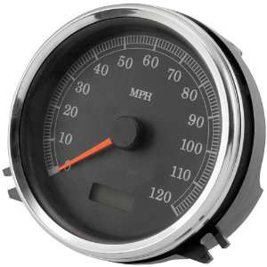 Bikers Choice 5 Softail Electronic Replacement Speedometer 76436A