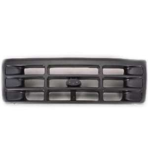 FORD PICK UP TRUCK OEM STYLE GRILLE GRAY Automotive