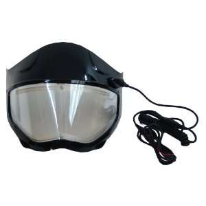 Mens FXR TK 8 Helmet Electric Shield: Sports & Outdoors