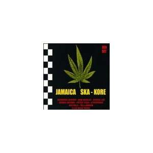 Jamaica Ska Kore Various Artists Music