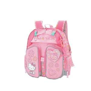 Hello Kitty Small Backpack  Blossom Toys & Games
