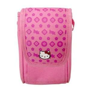 Hello Kitty Camera Bag