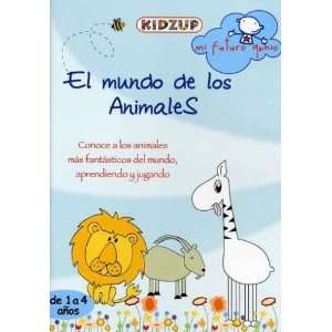 El Mundo de Los Animales Artist Not Provided Movies & TV