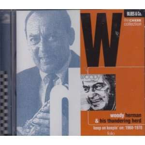 1970 (The Chess Collection) Woody Herman & His Thundering Herd Music