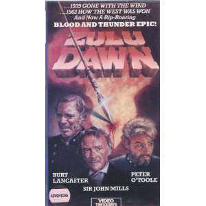 Zulu Dawn [VHS] (1979)