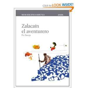 Zalacain el aventurero / Zalacain the Adventurer (Spanish