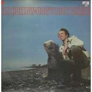 DOGS BEST FRIEND LP (VINYL) UK EMI 1978 KEN HOLLOW