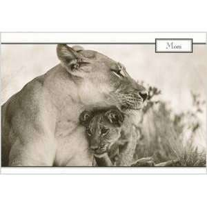 Mothers Day Greeting Card   Strength of Love Health