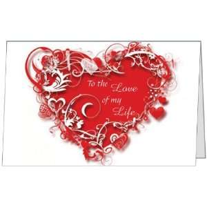 Valentines Day Spouse Wife Husband Friend Sweetheart Red Heart Forever