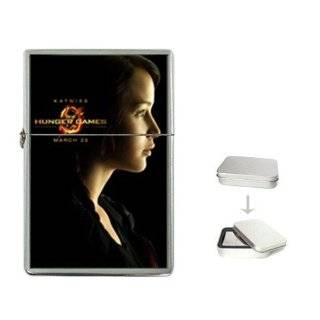 Flip Top Lighter Movie High Quality Great Gift for Dad Mom Man Woman