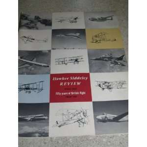 , Special Issue   Fifty Years of British Flight (Volume 13 Number 2