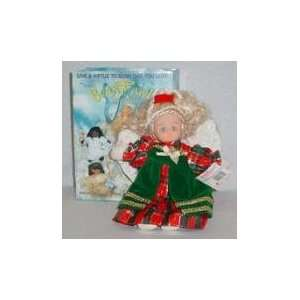 BeAn Angel Collectable Doll Christmas Love 2000 Home