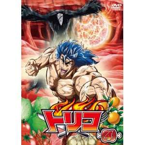 Animation   Toriko Vol.4 (2DVDS) [Japan DVD] BIBA 8064