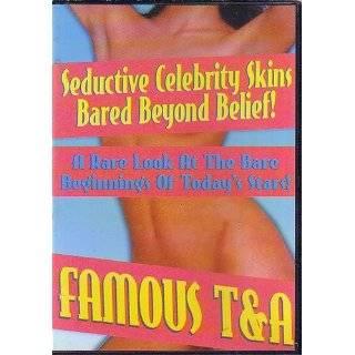 Famous T&a [VHS]: Sybil Danning, Angela Aames, Cassandra