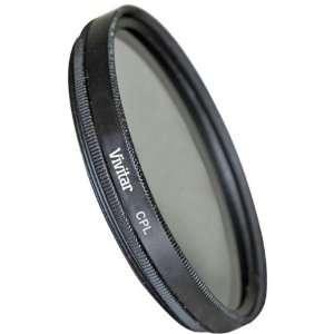 72Mm Circular Polarize Filter Lens Surfaces Camera