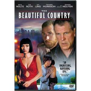 The Beautiful Country: Damien Nguyen, Bai Ling, Dang Quoc