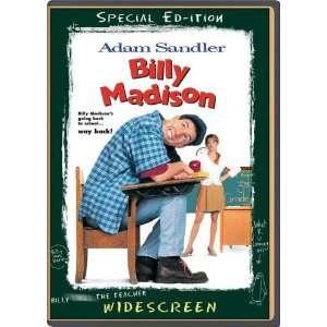 Billy Madison , Reign Over Me , Click  Adam Sandler 3