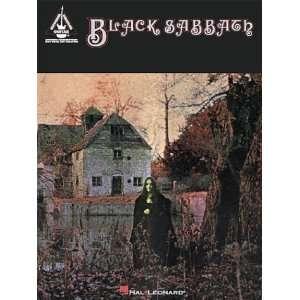 Black Sabbath [Paperback] Black Sabbath Books