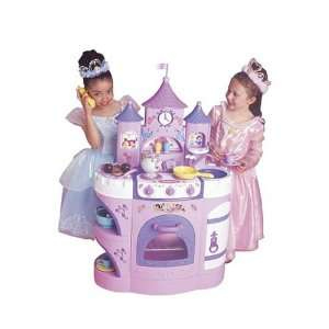 Disney Princess Magical Kitchen  Toys & Games