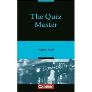 Open Door. The Quiz Master (9783060318070): Michael Scott