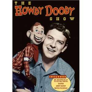 The Howdy Doody Show   Andy Handy & Other Episodes: Bob