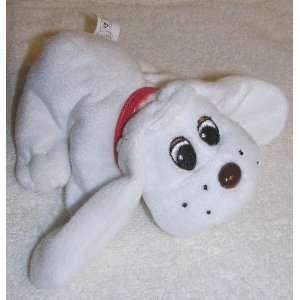 Pound Puppies Plush 6 Puppy Bean Bag Dog Toys & Games