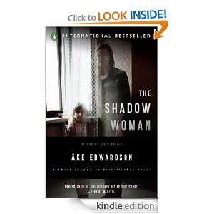 The Shadow Woman A Chief Inspector Erik Winter Novel Ake Edwardson
