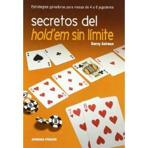 Secretos del Holdem sin limite (9788493776824) Danny