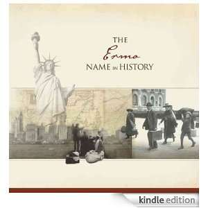 The Ermo Name in History Ancestry  Kindle Store