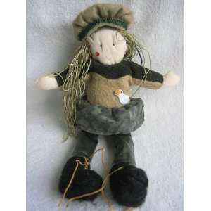 The Boyds Collection 10 Rag Doll Everything Else