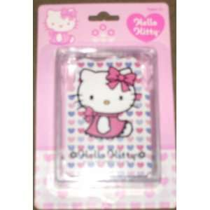 Hello Kitty Mini Playing Cards Heart Design Toys & Games