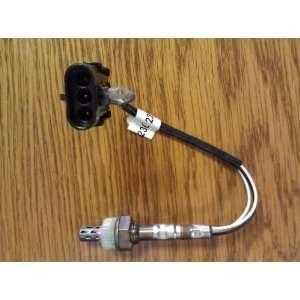 NGK 23091 OE Identical Oxygen Sensor   NGK/NTK Packaging