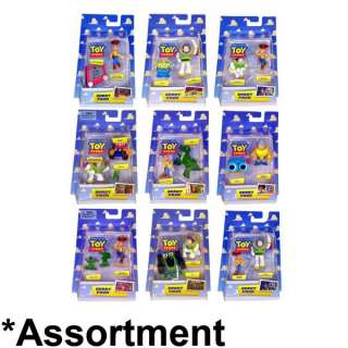 Toy Story Figurine Buddy Pack   Assortment Discounts  Toy Story