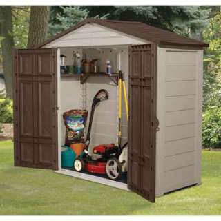 Suncast Storage Buildings, Greenhouses & Sheds, Yard & Garden, Home