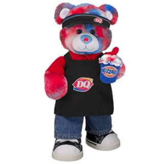 Ice Cream Parlor Beary Blizzard Bear   Build A Bear Workshop US