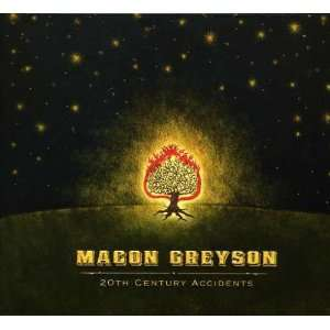 20th Century Accidents: Macon Greyson: Music